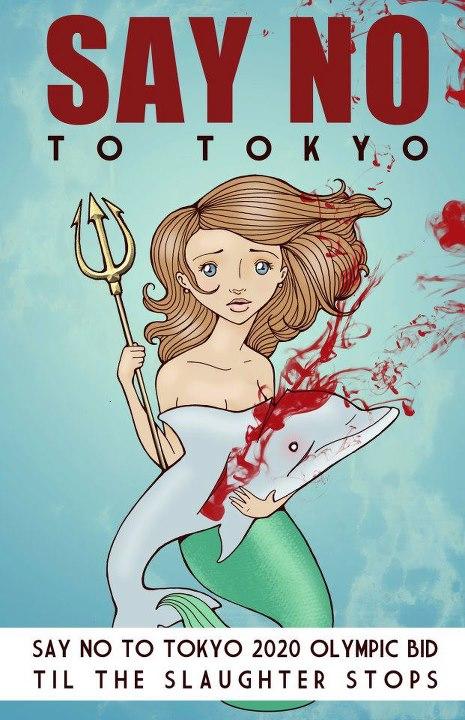 stop dolphin killing