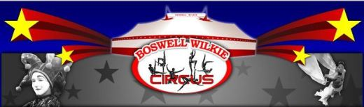 Boswell Wilkie Circus