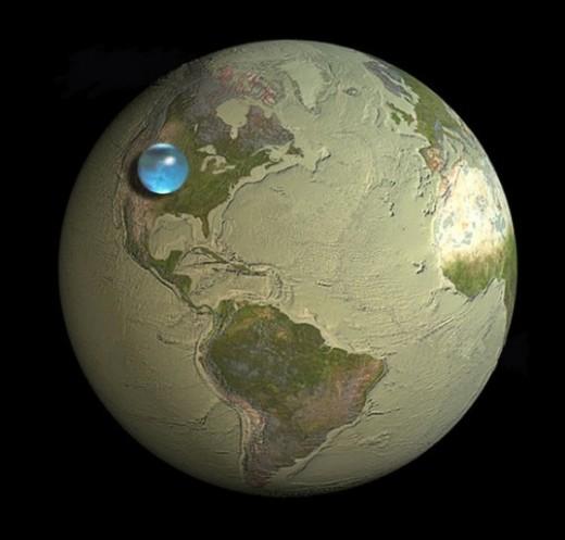 Dry-Earth