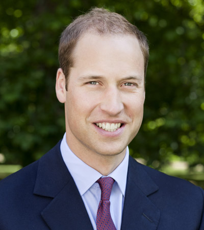 The Duke of Cambridge_conservation_wildlife