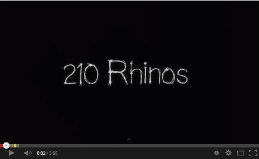 210 RHINOS